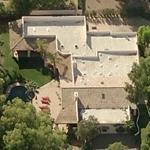 Ian Kennedy's House