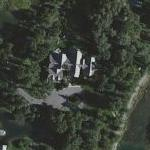 Bill Wilson's house (former) (Bing Maps)
