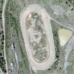 America's Motorsports Park (Bing Maps)