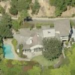 Bruce Raben's House (Birds Eye)