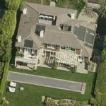 Ben Silverman's House