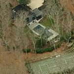 Jon Oringer's House