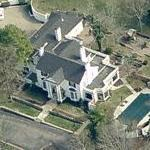 Phil Vassar's House (Birds Eye)