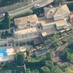 Emanuele Zanon's House