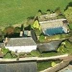 Carey Mulligan's House (Birds Eye)