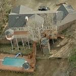 Darren McFadden's House (Birds Eye)