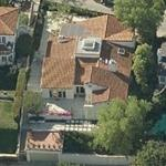 Chris Parnell's House (Birds Eye)