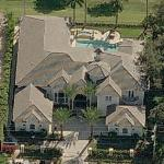 Bobby Genovese's House (Birds Eye)