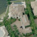 Paul Reback's House