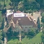 Mob Boss Tony Accardo's House (former)
