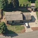 Serial Killer Robert Lee Yates' House (former)
