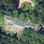 Martha Stewart's house
