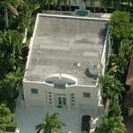 Bruce Himelstein's House (Birds Eye)