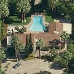 Sammy Davis, Jr.'s House (former)