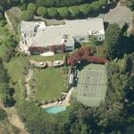 Cary Grant's House (former)