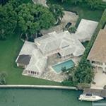 Pablo Escobar's House (former)