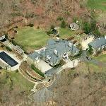 Jayson Werth's House