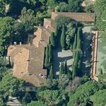 Michel David-Weill's House