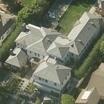 Sam Raimi's House