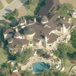 Bret Curtis' House (Birds Eye)