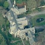Graham Shafer's house