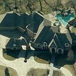 Phil Martz's house