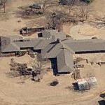 Barbara Tyson's house