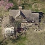 Steve Chmelar's House