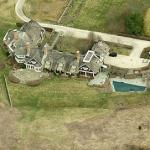Bob Hurst's House (Birds Eye)