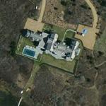 David Hedley III's House (Bing Maps)