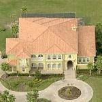Rakesh Patel's House