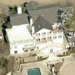 Chip Murphy's house