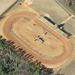 Carolina Speedway (Birds Eye)