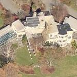 Bobby Monks' house (Birds Eye)