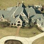David Duzyk's house (Birds Eye)