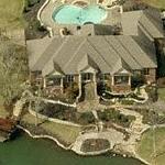Rex Rex McClanahan's house