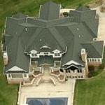 Gary Rozek's house