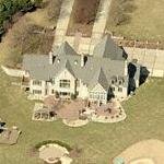 John Bloomhall's house