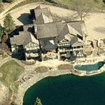 Clark McLeod's house