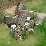 Jim Hoffman's house
