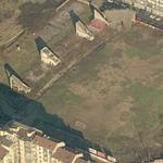 Remains of Stadio Filadelfia