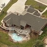 Brandon Weeden's House