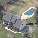 Vince Wilfork's House