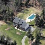 Vince Wilfork's House
