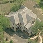 Charles Tillman's House (Birds Eye)
