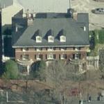 Roger W. Sant's House