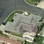 Bill Strateman's House (Birds Eye)