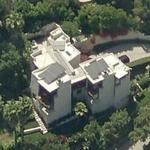 Dana Brunetti's House (Birds Eye)