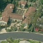 Brent R. Martini's House (Birds Eye)
