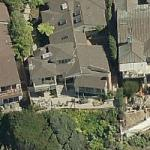 Dean Stephan's House (Birds Eye)